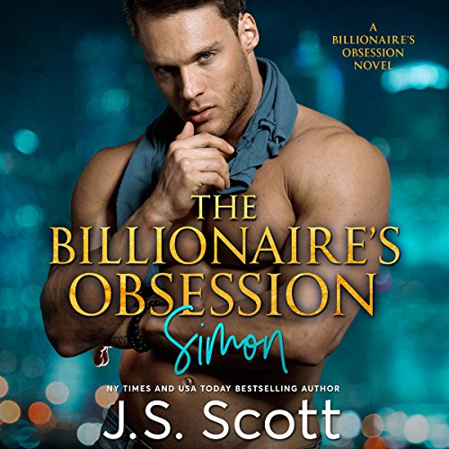 The Billionaire's Obsession ~ Simon Titelbild