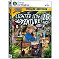 Mystery Masters: Lighter Side of Adventure