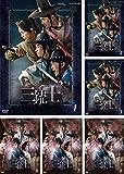 三銃士 ジョン ヨンファ 主演 レンタル落ち 全6巻セット マーケットプレイスDVDセット商品