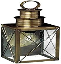 product image for Brass Traditions 221 SXAC Medium Wall Lantern 200 Series , Antique Copper Finish 200 Series Wall Lantern