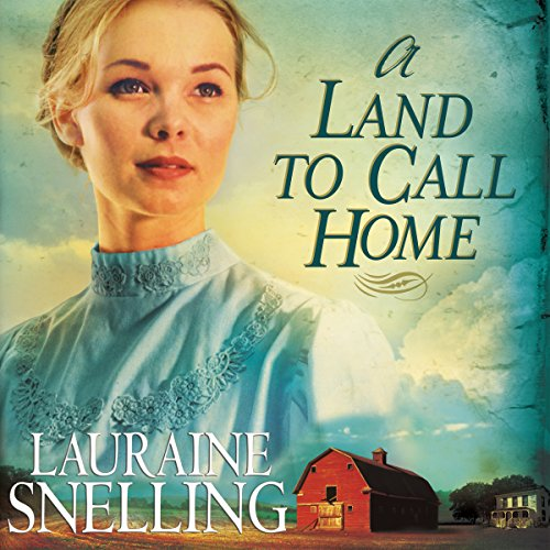 Land to Call Home audiobook cover art