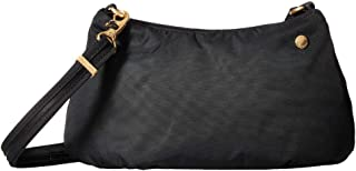 Pacsafe 中性 Citysafe CX Convertible Crossbody单肩包 20405100 黑色 均码