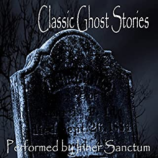 Classic Ghost Stories                   By:                                                                                                                                 Saland Publishing                           Length: 1 hr and 3 mins     10 ratings     Overall 3.9
