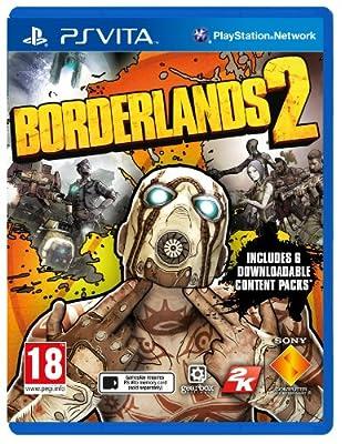 Borderlands 2 (Playstation Vita)