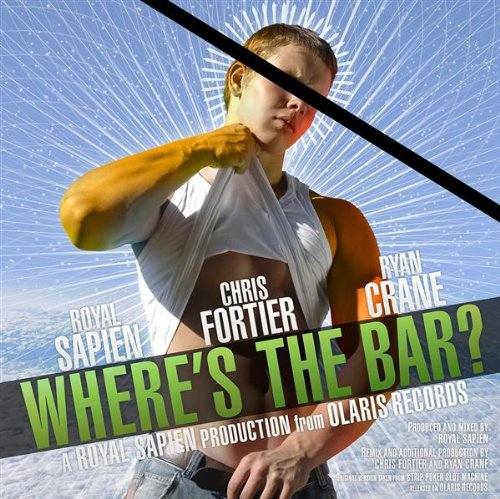Where's the Bar? (Royal Sapien Drunken and Orderly Remix)