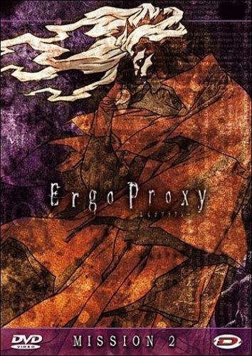 Ergo Proxy - Vol. 2 [Francia] [DVD]