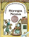 Strega Nona: Book and CD (A Strega Nona Book) (Paperback)