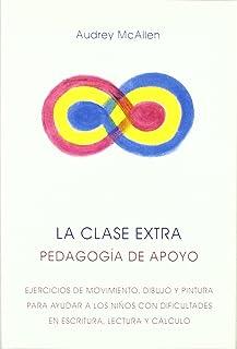 La clase extra: pedagogía de apoyo