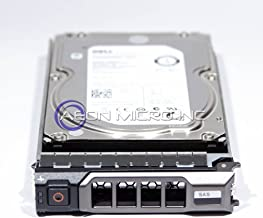 3PRF0 - DELL ORIGINAL 6TB 7.2K SAS 3.5
