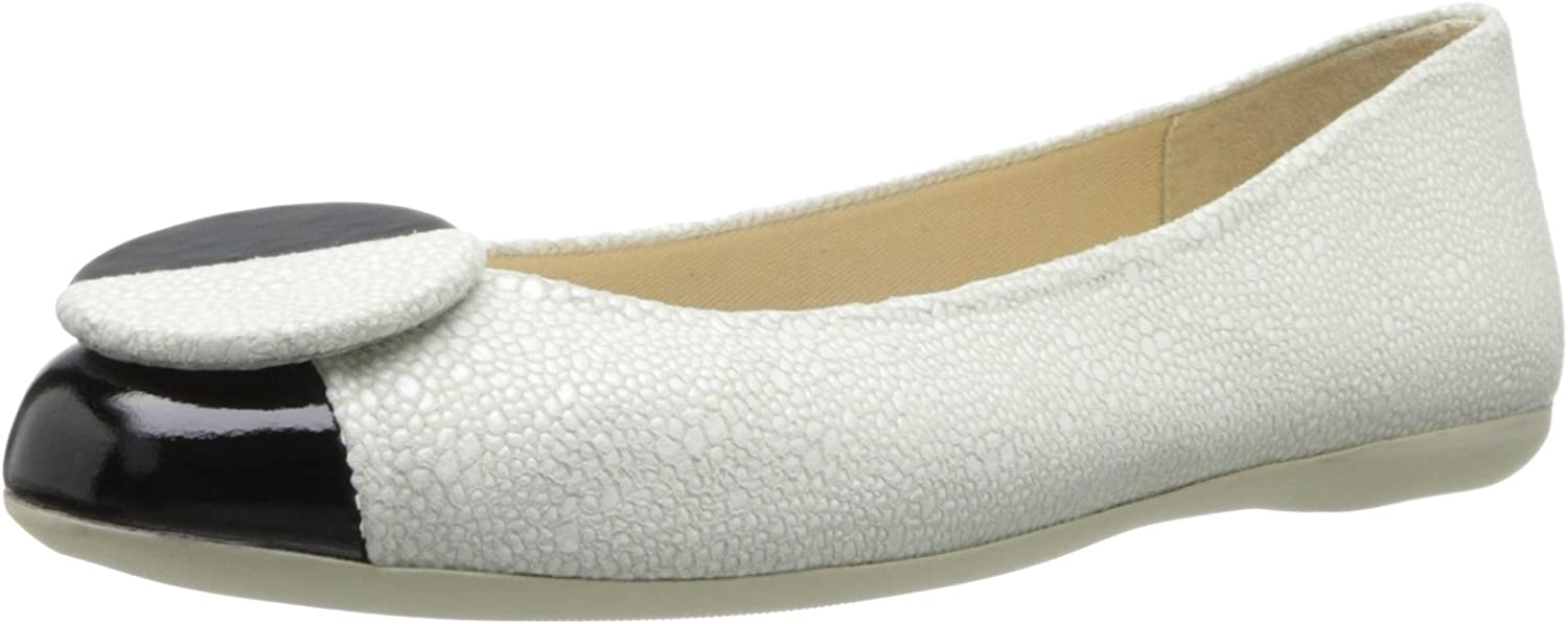French Sole FS NY Women's Libation Ballet Flat