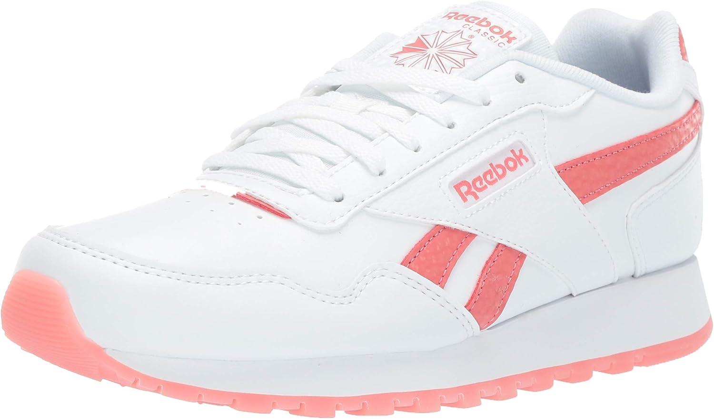 Reebok Womens Classic Harman Sneaker