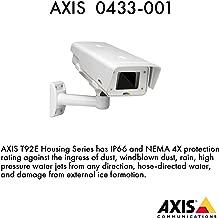 Axis T92E20, Outdoor Poe Camera Housing - 0433-001