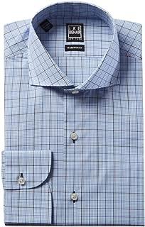 Mens Woven Shirt, 15.5 34X35