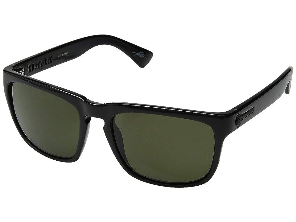 Electric Eyewear Nashville Polarized (Vader/OHM Polarized Grey) Athletic Performance Sport Sunglasses