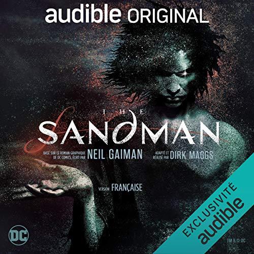 Couverture de The Sandman