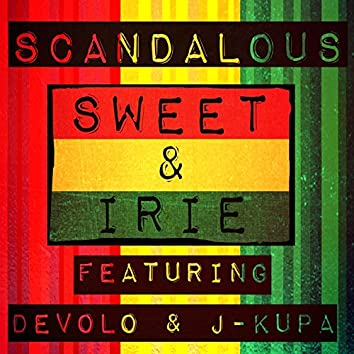 Scandalous (feat. Devolo, J-Kupa)