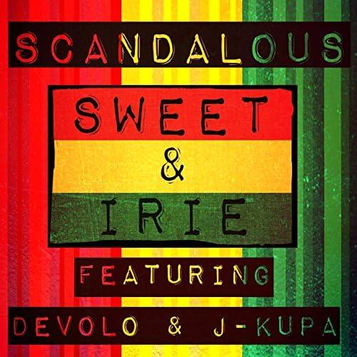 Sweet & Irie feat. Devolo & J-Kupa
