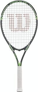 Wilson Tour Slam Adult Strung Tennis Racket (Renewed)