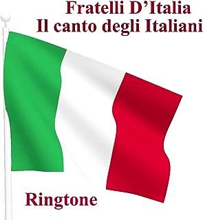 Il canto degli italiani (Fratelli d'Italia, Inno di Mameli, Italian National Anthem)