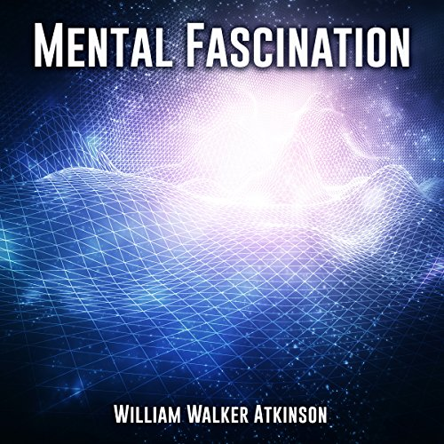 Mental Fascination audiobook cover art