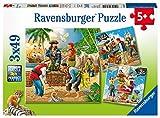 Ravensburger Puzzle 08030 Abenteuer auf hoher See
