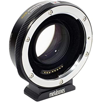 Metabones Canon EF Lens to Sony E Mount T Speed Booster Ultra 0.71x II