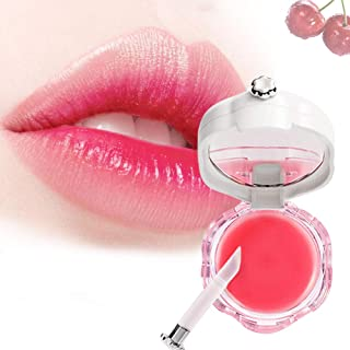 Lipmasker, Hydraterend Lipmasker, Cherry Calendula Voedend Lipmasker Antirimpel Hydraterende Reparatie Lipmasker 10g