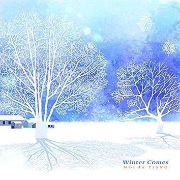 When winter comes