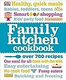 Dk Cookbooks Review and Comparison