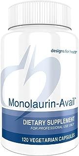 Best glycerol monolaurate buy Reviews