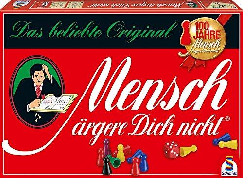 Mensch argere Dich nicht St. [German Version]