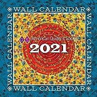 Aqs 2021 Calendar