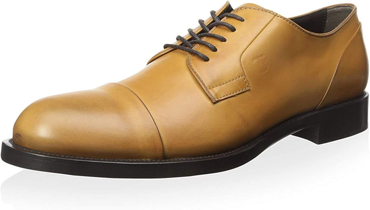 Tod's Men's Leather Oxford