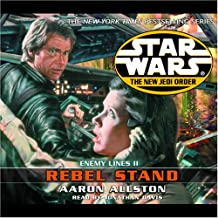 Star Wars: The New Jedi Order: Enemy Lines II: Rebel Stand