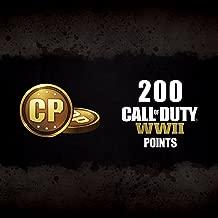 cod ww2 points ps4