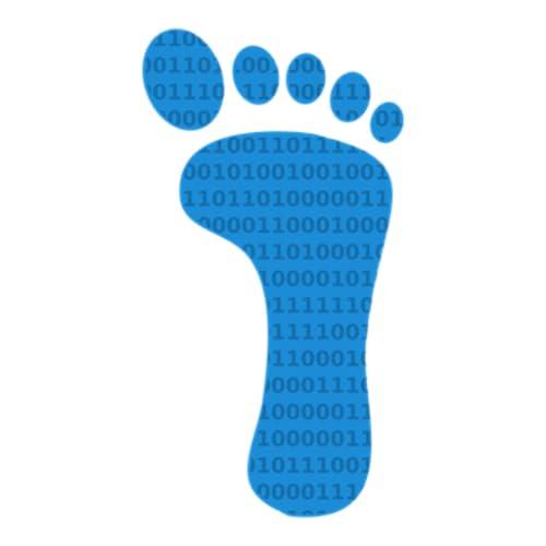 Find My Footprint