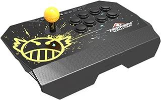 カンバドローンアーケードジョイスティック鉄拳ワールドツアーエディション Qanba Drone Arcade Joystick Tekken World Tour Edition [並行輸入品]