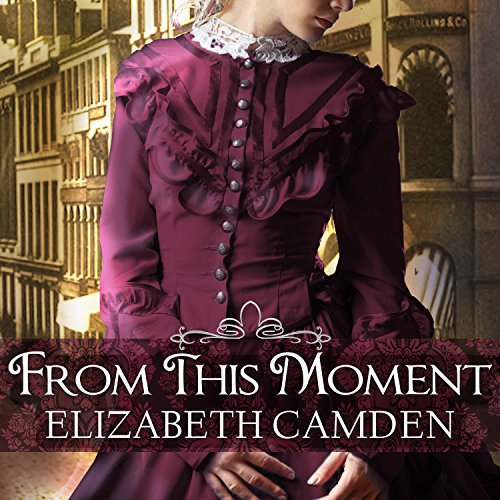 From This Moment audiobook cover art