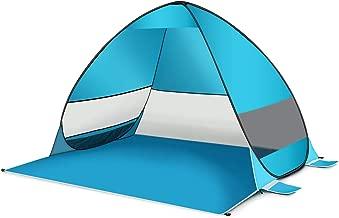 Best pop up beach tent uv Reviews