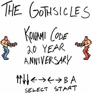 Konami Code: 20 Year Anniversary