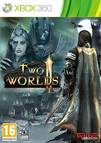 Two Worlds 2 [Importación francesa]