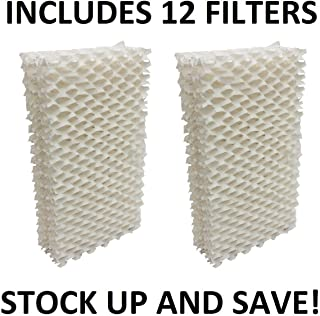 Humidifier Filter for Kenmore Quiet Comfort 7-12 Pack