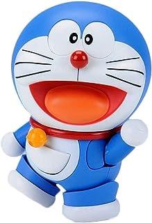 XXSDDM-WJ Doraemon Nendoroid Doraemon Nobita Nobi Nendoroid Figura de Acción de Juguete Alto 10CM (3.9Inches)-1225