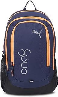 Puma Peacoat Laptop Backpack-X (7620201_X)