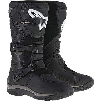 Alpinestars 3410-1488 Corozal Adventure Drystar Men's Motorcycle Touring Boots (Black, US Size 11)