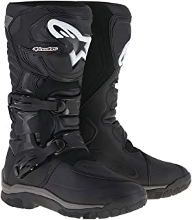 motorcycle adventure touring boots