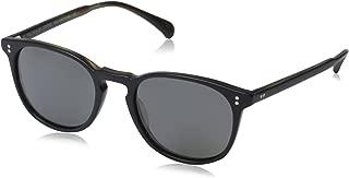 Fairmont OV5297SU Square Acetate Unisex Sunglasses