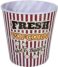 Oszałamiający vintage wiadro popcornowe