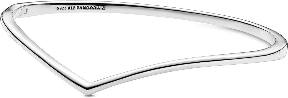Pandora, bracciale da donna in argento sterling 925 597791-2