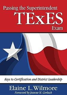 Best texas superintendent standards Reviews